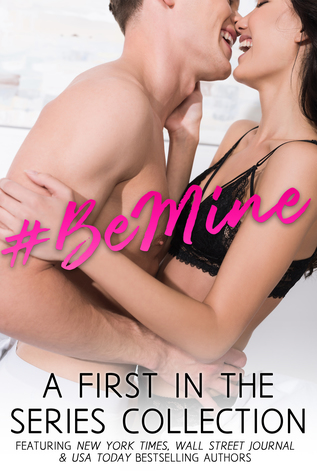 #BeMine