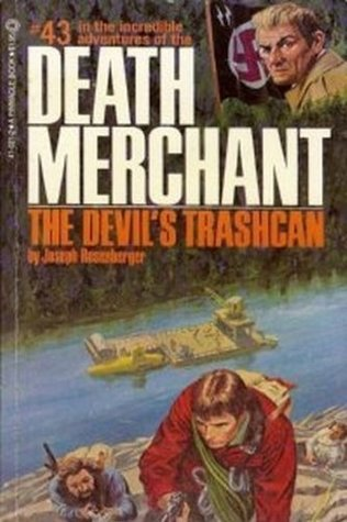The Devil's Trashcan (The Death Merchant, #43)