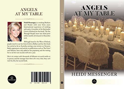 Angels at my Table