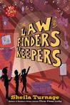 The Law of Finders Keepers (Mo & Dale Mysteries,