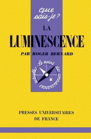 La luminescence