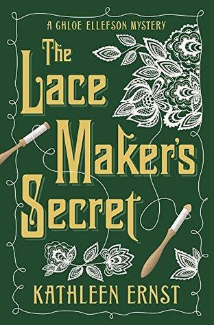 The Lacemaker's Secret (Chloe Ellefson Mystery #9)