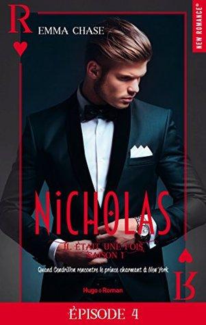 Nicholas Épisode 4 (Il était une fois, #1.4)