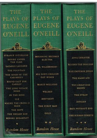Plays of Eugene ONeill