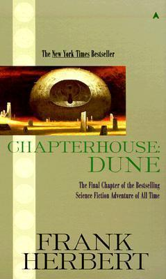 Chapterhouse Dune Dune Chronicles