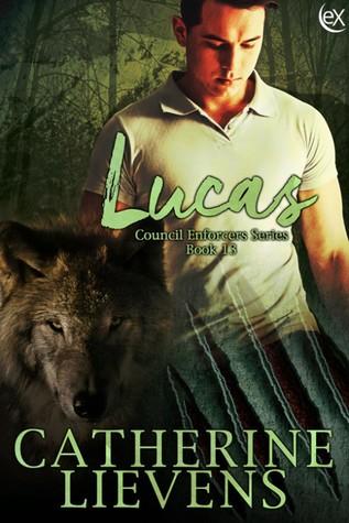 Lucas (Council Enforcers #13)