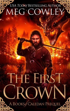 The First Crown (Books of Caledan, #0.5)...