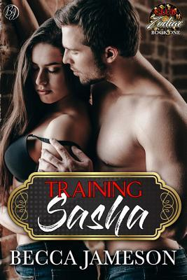 Training Sasha by Becca Jameson