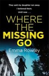 Where the Missing Go