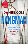 Hangman (Detective William Fawkes #2)