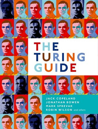 The Turing Guide by B. Jack Copeland