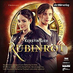 Rubinrot (Liebe geht durch alle Zeiten #1)