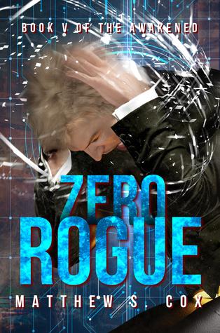 Zero Rogue by Matthew S. Cox