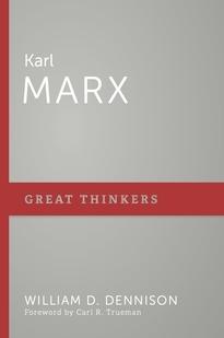 Karl Marx (Great Thinkers)