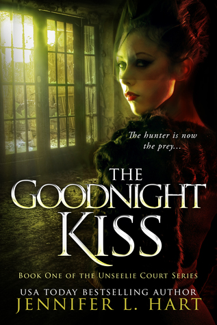 The Goodnight Kiss by Jennifer L. Hart