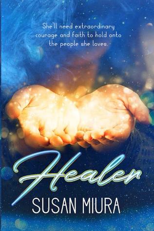 Healer (Book #1)