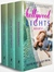 Hollywood Lights Box Set #1 by Katie Rose Guest Pryal