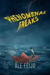 Phenomenal Freaks by Ale Feijo