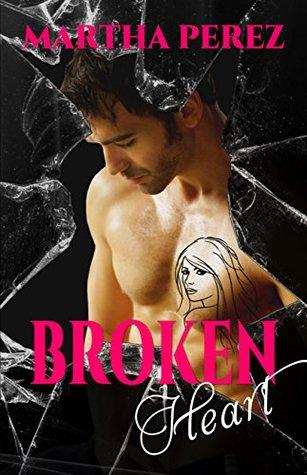 Broken Heart (Broken Pieces Book 1)