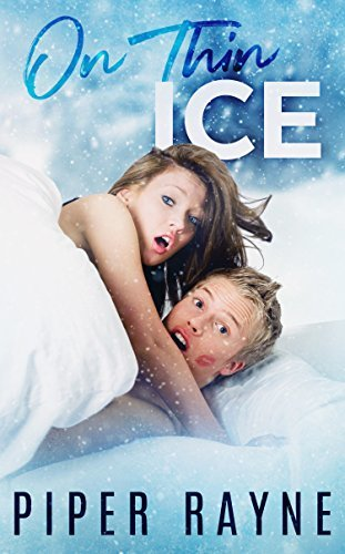 On Thin Ice (Bedroom Games, #2)