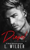Diesel (Satan's Fury MC #8)