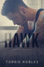 Hawk by Torrie Robles