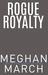 Rogue Royalty (Savage Trilogy, #3)