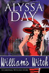 William's Witch (The Cardinal Witches #2)