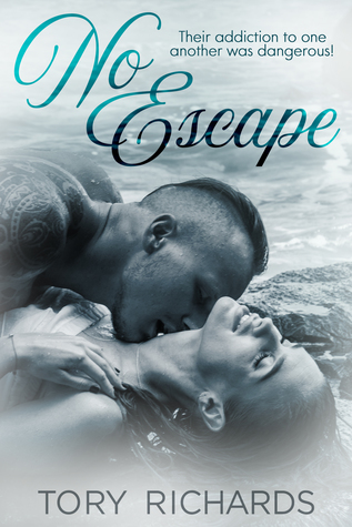 No Escape by Tory Richards