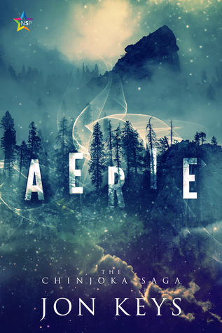 Aerie (The Chinjoka Saga, #1)