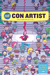 The Con Artist by Fred Van Lente