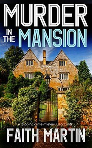 Murder in the Mansion (DI Hillary Greene, #8)