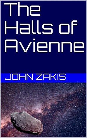 The Halls of Avienne