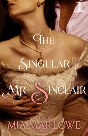 The Singular Mr. Sinclair