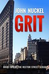 Grit (Rector Street Series Book 2)
