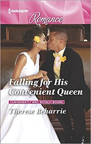 Falling for His Convenient Queen