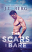 The Scars I Bare (By the Bay, #2)