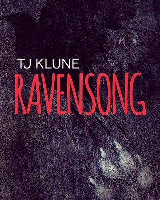 Ravensong (Green Creek, #2)