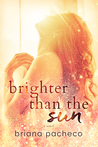 Brighter Than the Sun (Cosmic Love #2)