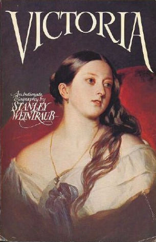 Victoria: An Intimate Biography
