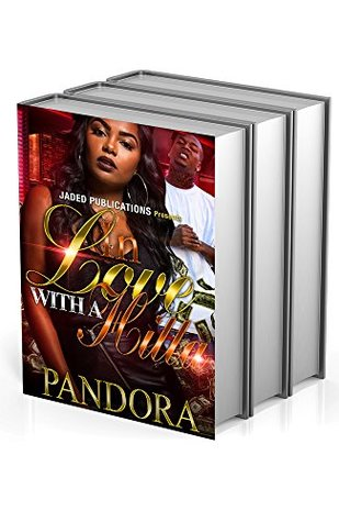 In Love With a Hitta Boxed Set: Includes A Thug and his Mistress