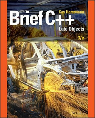 Brief C++: Late Objects