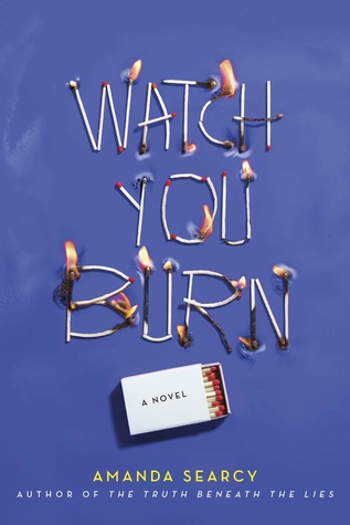 Watch You Burn