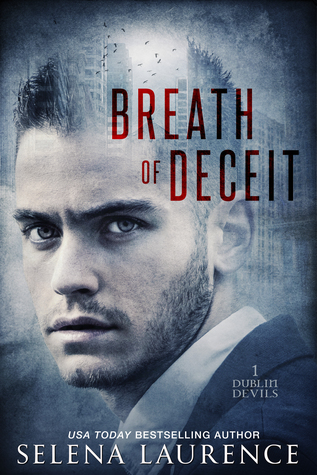 Breath of Deceit (Dublin Devils #1)