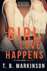 Girl Love Happens...