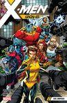 X-Men Gold, Vol. 2 by Marc Guggenheim