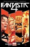 Fantastic Four, Volume 1: The Fall of the Fantastic Four