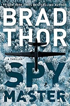 Spymaster (Scot Harvath, #18)