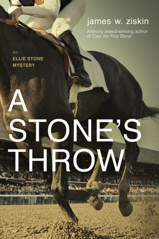 A Stone's Throw (Ellie Stone Mysteries #6)