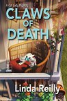 Claws of Death (Cat Lady Mysteries #2)